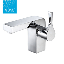 Single Removable Handle Small Best Wash Brass Basin Faucet