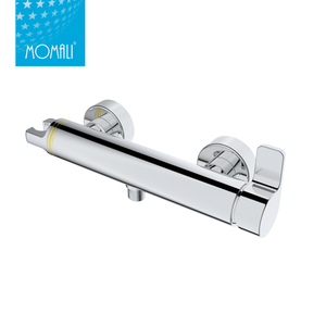 Bathroom 35mm ceramic thermostatic upc tub shower faucet