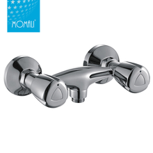 Single Handle Brass Waterfall Hot And Cold Water Faucet