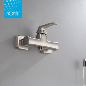 Professional China manufacturer hot sale wall mount cheap faucet bathroom water faucet suppliers