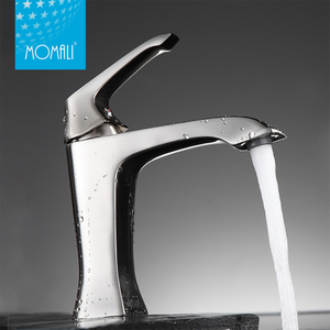 Manufacturer China Cheap Bathroom Basin Faucet/Mixers/Taps
