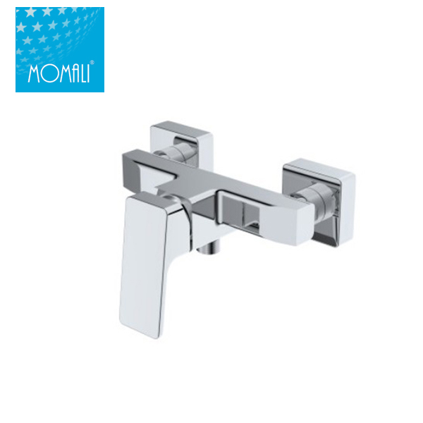 China faucet supplier single handle brass bath shower mixer faucet