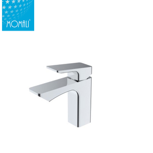 Good quality new design wash hand bathroom basin tap brass faucet