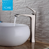 China Deck Mounted Brass Bathroom Lab Boiling Water Tap Basin Faucet