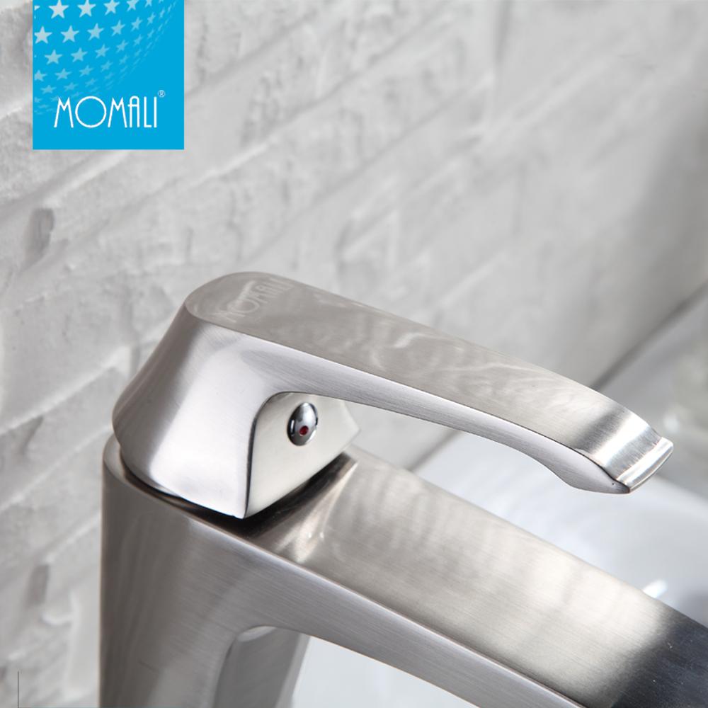 Manufacturer China Cheap Bathroom Basin Faucet/Mixers/Taps