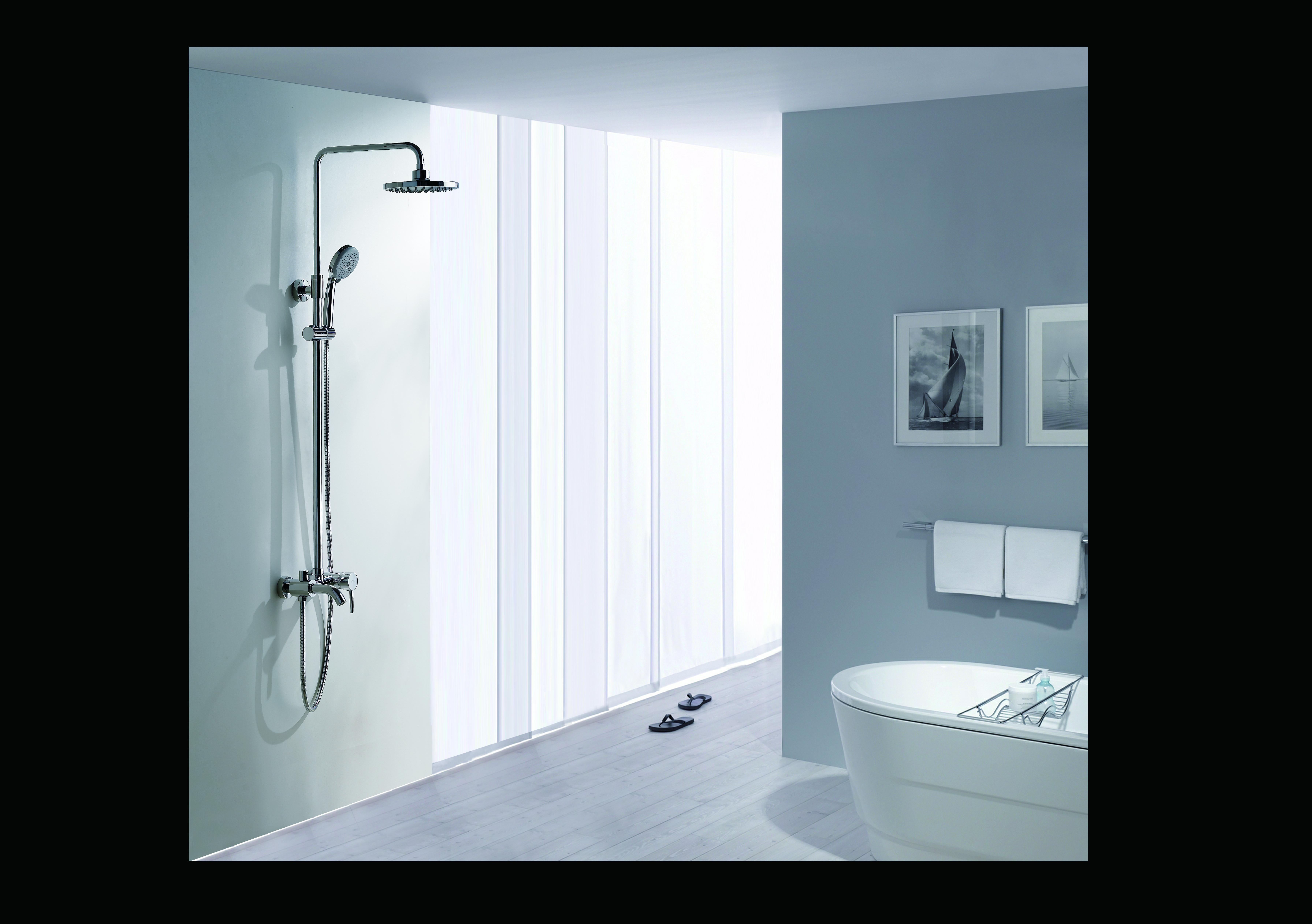 How To Fix A Loose Single Handle Shower Faucet Zhejiang